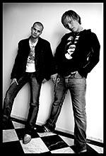 Гастроли Eirik Bergene & Tommy Kristiansen в Москве-Рязани-Владимире | norge.ru