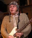 Видар Бюск запишет в Москве свой 6-й альбом.
